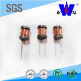 Lgb Wirewound/индуктор сердечника феррита для TV с RoHS