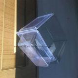 PVC Clear Folded Handware Blister Box