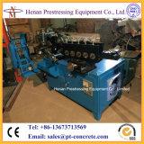 El CNM Prestress marca de máquina de formación del tubo de Corrugación