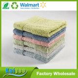 Ginásio 100% Ringspun Luxuosas toalhas de banho de algodão (Branco, 30x56 polegadas)