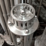 Piccolo miscelatore dell'emulsionante del laboratorio dell'acciaio inossidabile