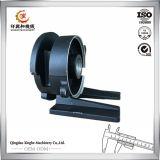 El bastidor de aluminio modificado para requisitos particulares ADC8 a presión a partes del cuerpo de las piezas de la fundición