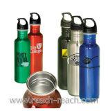 Спорты разливают по бутылкам, бутылка воды нержавеющей стали (R-9016)