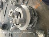 砂型で作る軸受ケーシングの炭素鋼400kgs