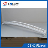 50 Inch Offroad incurvé d'éclairage LED 288W CREE LED Light Bar