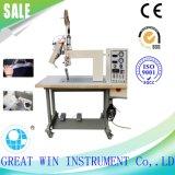 ホットエアーシームシールテープマシン/ Seamlss縫製機器(GW-313)