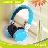 Écouteur sans fil pliable d'écouteur de Bluetooth de qualité