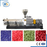 Doppelschrauben-Strangpresßling-Maschine für Farbe Masterbatch hergestellt in China