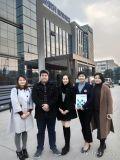 Hersteller HDPE Pn20 Rohren in den Shanghai-315mm für Wasserversorgung