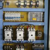 Машина Sheraing гильотины CNC QC11k 8*8000 конкурентоспособной цены гидровлическая с регулятором A62s для стали углерода вырезывания
