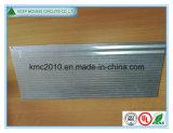 Al PCB, 1 Oz, 0.8mm Polytronics Tcb2l Thermische 2W. K Twee de Gaten Geïsoleerdl zijn