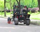 60V, 3000W большой электрический Go Kart для взрослых