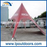 Tenda poco costosa di alluminio del partito della tenda foranea di cerimonia nuziale del Palo da vendere