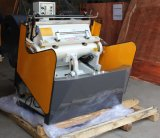 Hendidora morir o morir en el máquina de corte de hojas de papel (ML-750)