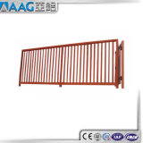 China Top 10 Supplier Aluminium Fence Profile