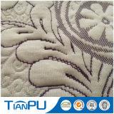 La alta calidad 100% tejido protector de colchón impermeable