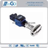Transmissor de pressão diferencial com indicador de diodo emissor de luz