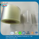 De vrije Deur van de Strook van het Gordijn van Steekproeven Witte Matte 4mm Dikke Plastic