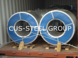 Barato Gl / PPGL / prepintada galvanizada Bobina de acero / SGCC / PPGI
