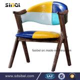 2017 최고 판매를 위한 판매에 의하여 사용되는 다방 가구 옥외 플라스틱 의자 가구