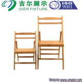 Festes Holz-Stuhl-Möbel für Relex (GL-008)