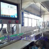 新しい肉焼き器の重量のソート機械または重量の選別機か重量のグレーダー