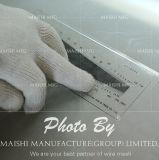 Maglia di stampa dello schermo dell'acciaio inossidabile