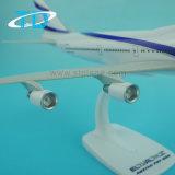 Boeing B747-400 modelo de avión de El Al 35cm 1/200 de plástico de juguete