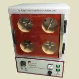 Machine de test faite au hasard normale de Pilling de dégringolade avec 4 chambres
