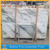 Italian Italian Calacata White Marble for Kitchen Countertops, Worktops, Azulejos