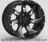 نوعية موثوقة ألومنيوم عجلة [ف86366] -- 2 سيئة سبيكة عجلة حاجات