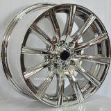 F9939 bordas de prata da roda da liga do carro das rodas 19X9 5X120 para BMW