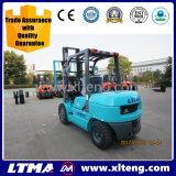 중국 새로운 디자인 3 톤 디젤 엔진 포크리프트 가격