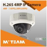 De veri-brandpunts 2.812mm IP van de Lens 4MP Camera van de Koepel (mvt-M2792)