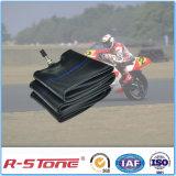 Câmara de ar interna 3.00-18 da motocicleta da promoção do GV e do ISO9001-2008 Certrificated
