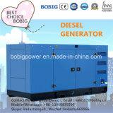 генератор электрической звукоизоляционной молчком силы 15kw тепловозный с двигателем Yaongdong
