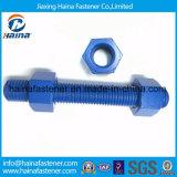 Ss304 Ss316 Stainless Steel / Carbon Steelgrade 4.8 8.8 10.9 12.9 Standard / Non-Standard / Customized Bolt Auto Fastener