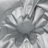 車カバーのための高く防水の銀製の上塗を施してあるタフタファブリック