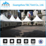 Yangzhou에 있는 천막을 Wedding 호화로운 정원 로비 Pagoda Dac 폴란드