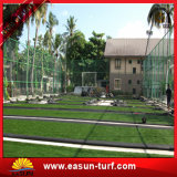 정원을%s 반대로 UV 조경 훈장 합성 인공적인 잔디