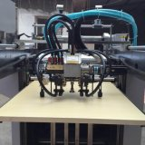 Automatische Geweven het Lamineren van de Extruder Methode Machine (sadf-540)