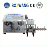 Bozhiwang automatizó el cable plano que eliminaba y que dividía la máquina