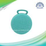Altavoz al aire libre impermeable de Bluetooth del aspecto del acoplamiento del paño mini