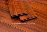 Pisos de madera de teca de África superior
