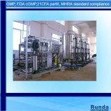 Waterzuivering RO Apparatuur voor de chemische industrie