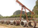 Concrete Centrifugaal Gesponnen Concrete Pijp die Machine maakt