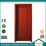 Personnaliser les portes intérieures de PVC avec de divers types