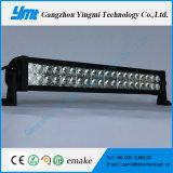 120W LED 트레일러 표시등 막대 4X4 크리 사람 LED 반점 표시등 막대