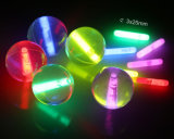 Glow Bouncing Ball Glow Ball Popular Bouncingball (QK439)