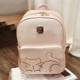 2017년 Hotsale 숙녀 유행 책가방 소녀 대학은 한국 형식 핸드백 Sy7861를 자루에 넣는다